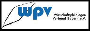 Anmeldung zur WPV-Mitgliederversammlung