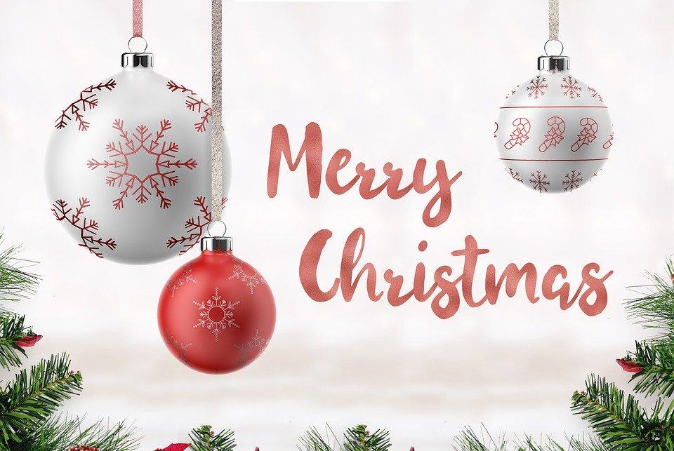 wpv wünscht frohe Weihnachten